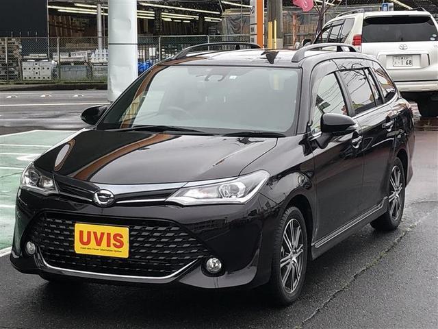 トヨタ 1.5G ダブルバイビー 純正ワンセグナビ ETC LEDヘッドライト ワンオーナー トヨタセーフティーセンス付