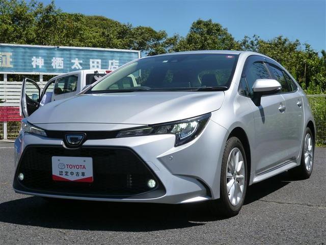 トヨタ S メモリナビ バックモニター ETC シートヒーター 純正アルミホイール