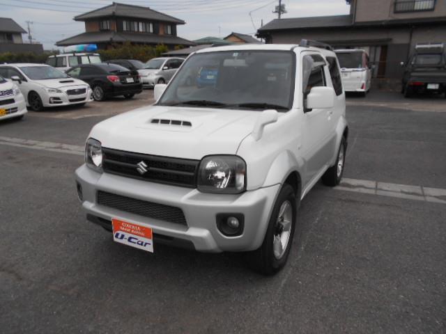 ヒョウジュン 4WD(1枚目)