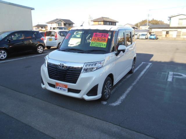 トヨタ G S SDナビ フルセグ バックモニター ETC