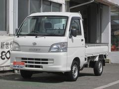 ハイゼットトラック農用スペシャル 4WD エアコン パワステ ワンオーナー車