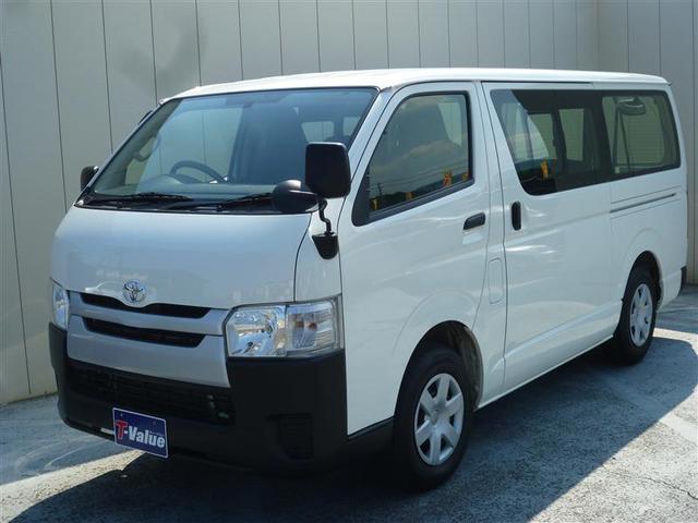 トヨタ 3.0D DX 4WD