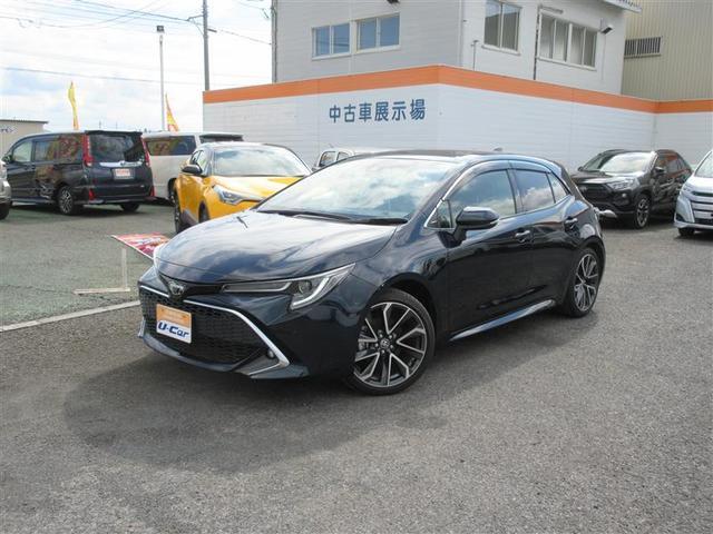 トヨタ 1.2G Z