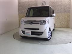 N BOX+車いす仕様車G・Lパッケージ