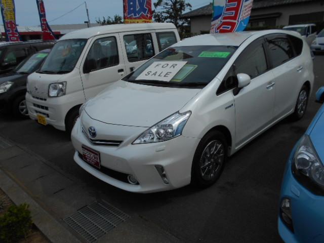 トヨタ G チューン ブラック ABS CD メモリーナビ