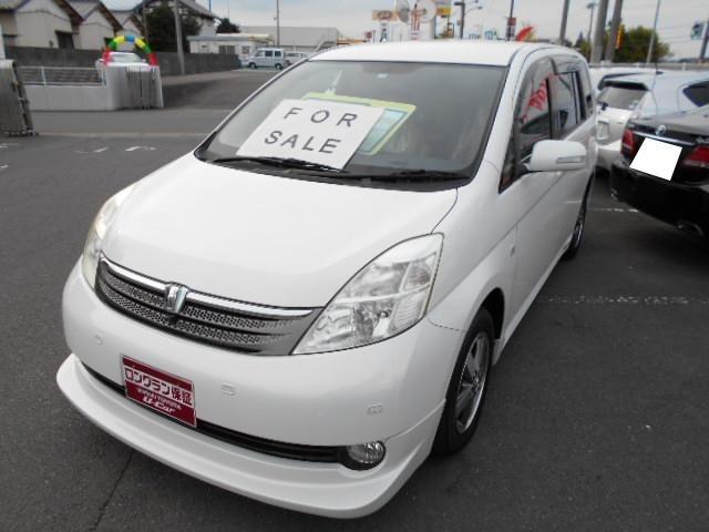 トヨタ G Uセレクション 4WD バックモニター ETC