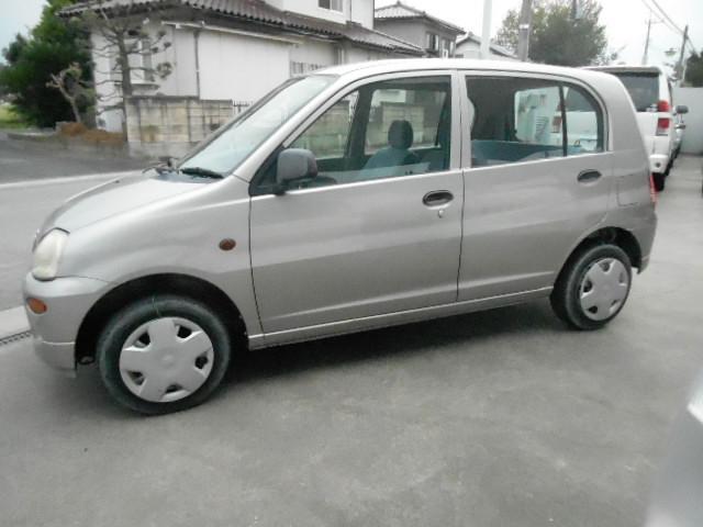 ミニカ(三菱) Pf 中古車画像