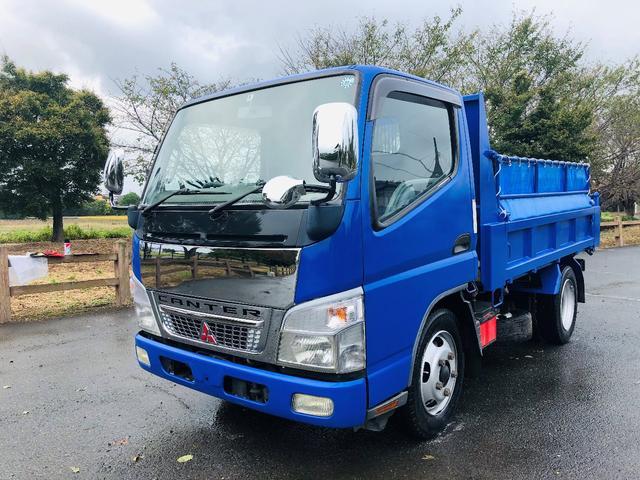 「その他」「キャンター」「トラック」「栃木県」の中古車