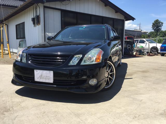 トヨタ 2.5iR-V