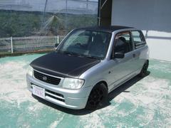 ミラTB 5MT 車高調 マフラー タイベル交換済み CD