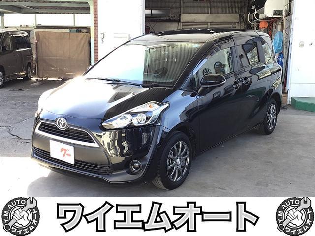 トヨタ G トヨタセーフティーセンス バックカメラ 地デジナビ ETC2.0