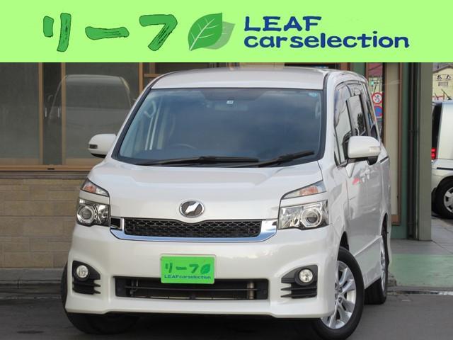 トヨタ ZS 煌 キャプテンシート 両側電動ドア