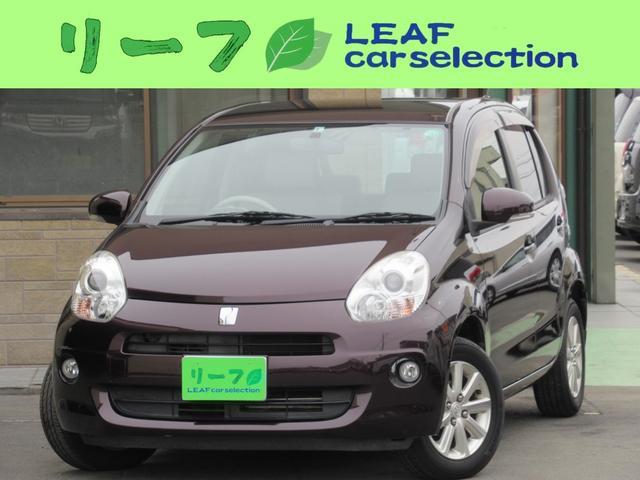 トヨタ プラスハナ SDナビ/地デジ/Bluetooth/バックカメラ/ETC