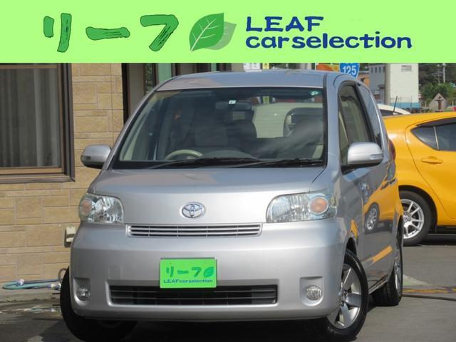 トヨタ 150r Gパッケージ /純正SDナビ/ワンセグTV/左オートスライド