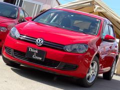 VW ゴルフ地デジ視聴ナビ ETC バックカメラ 新品バッテリー