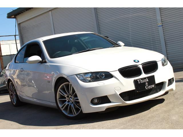 BMW 320i Mスポーツパッケージ スマートキー リアスポイラー エアクリ