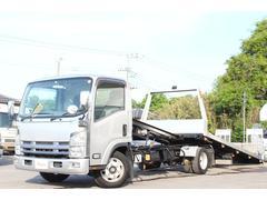 アトラストラック積載車2013年製 2.8t積み ラジコン ウィンチ