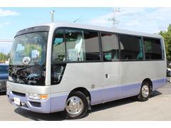 シビリアンバスキャンピングカー RVビックフット エポックμ1ルーム