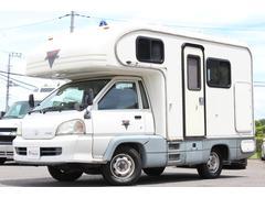 タウンエーストラックキャンピングカー グローバル製アスリート FF インバーター
