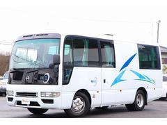 シビリアンバス3.0DT キャンピング スーパーリゾートサルーンSRII