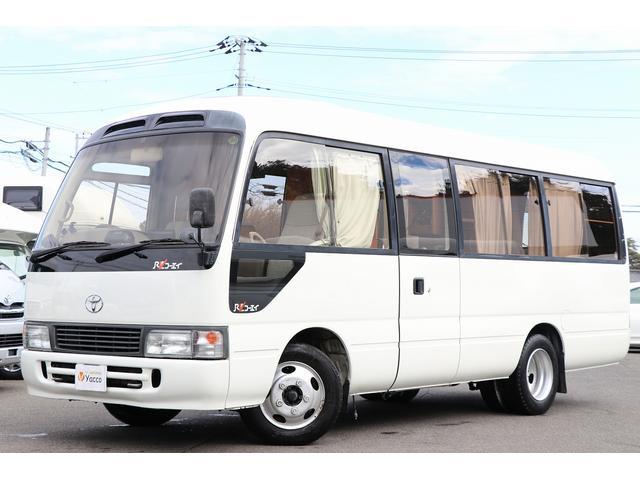 トヨタ RVコーエイ製キャンピングカー 事務室登録 NOX・PM適合