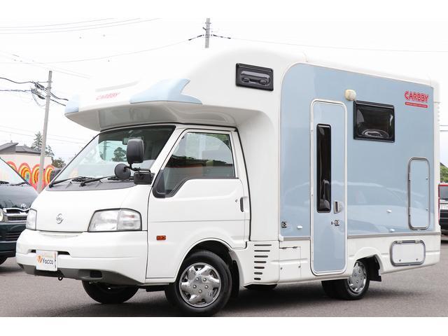 バネットトラック(日産)  中古車画像