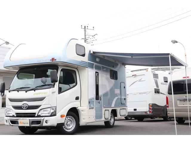 トヨタ 東和モータース製ヴォーンズィーベンR2B 家庭用AC FF