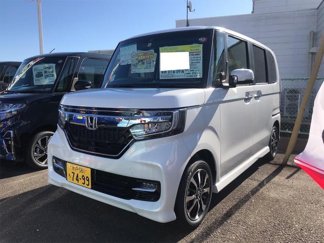 ホンダ G・Lホンダセンシング 軽自動車 LED スマートキー
