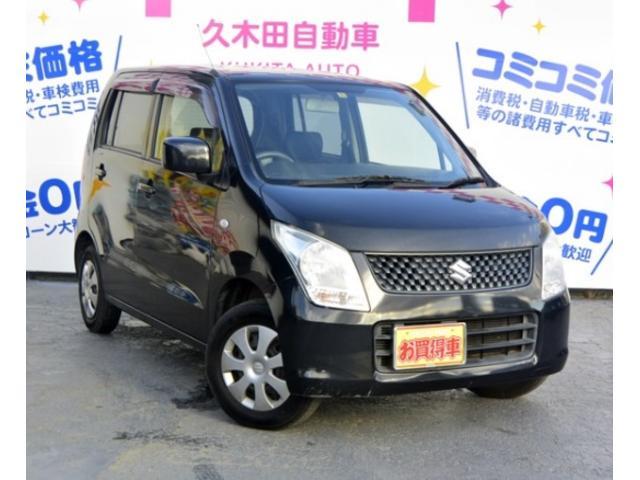 スズキ FX 4WD