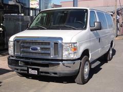 フォード エコノラインXL 自社輸入