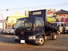 タイタントラック低床2tダンプ NOxPM適合車 新普通免許OK 電動ミラー