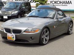 BMW Z42.2i BMW Z4 オープンカー