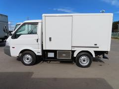 ボンゴトラック冷蔵冷凍車 最大積載量800kg
