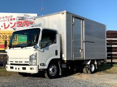 タイタントラック最大積載量 3350kg アルミバン パワーゲート ETC