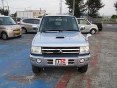 パジェロミニリミテッドエディションVR 4WD ターボ キーレス ETC