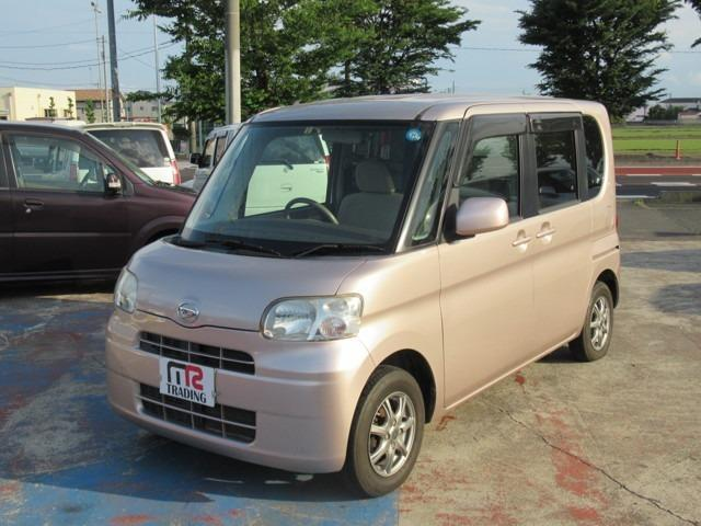 「ダイハツ」「タント」「コンパクトカー」「埼玉県」の中古車