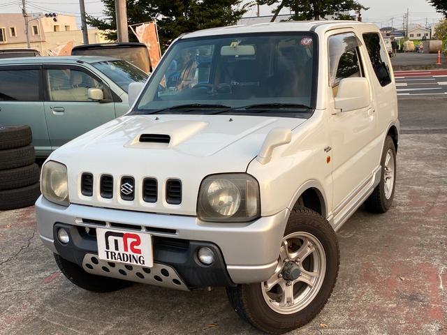 スズキ ワイルドウインド 4WD ターボ ワンオーナー ETC アルミホイール