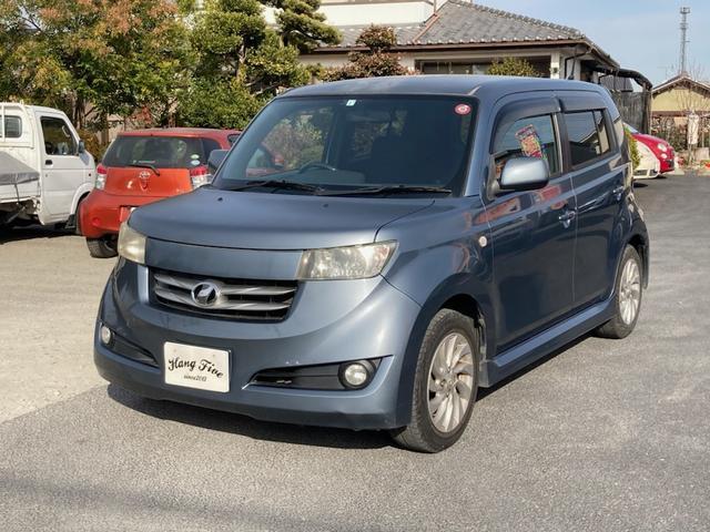 トヨタ S Xバージョン キーレス 純正アルミホイール ユーザー様買取車両 ルームクリーニング 車検令和3年1月29まで