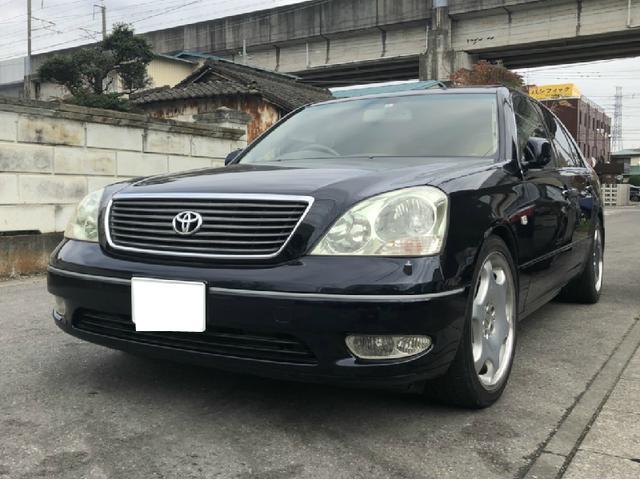 トヨタ フル装備 革シート シートヒーター 車検31年8月 17AW