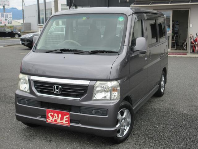 ホンダ L 4WD・HDDナビフルセグ