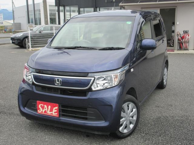 ホンダ G 4WD・SDナビ・TV・カメラ