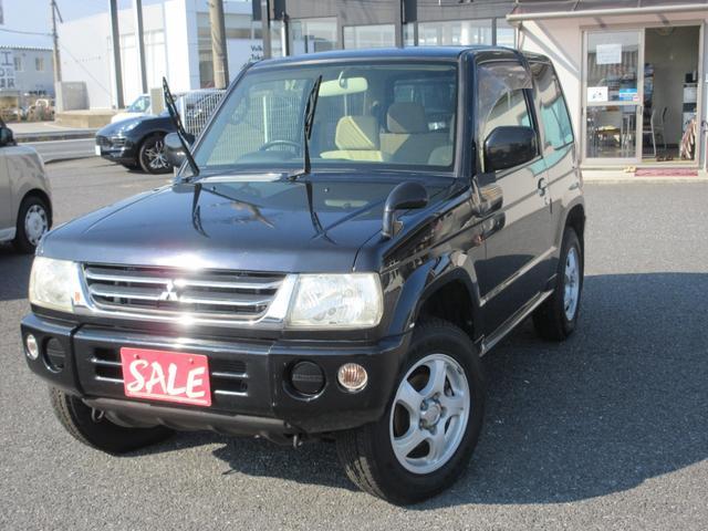 XR 4WD・5F