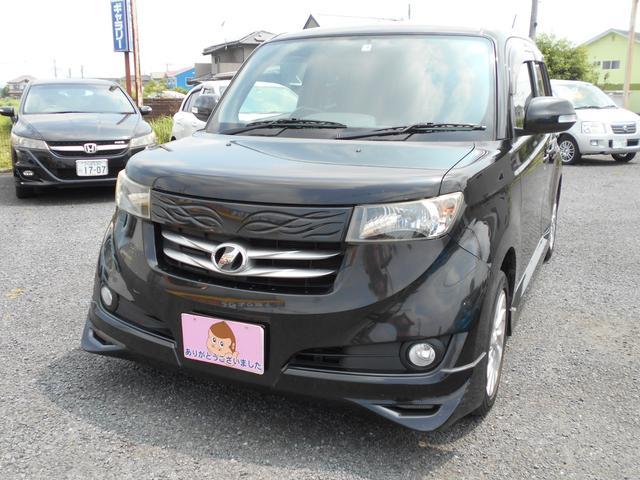 トヨタ Z Qバージョン スマートキー・HDDナビ・ETC