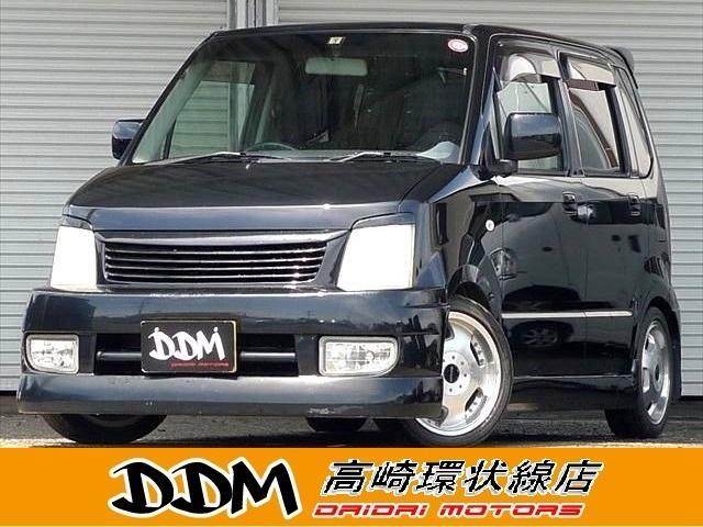 スズキ FSターボ 4WD