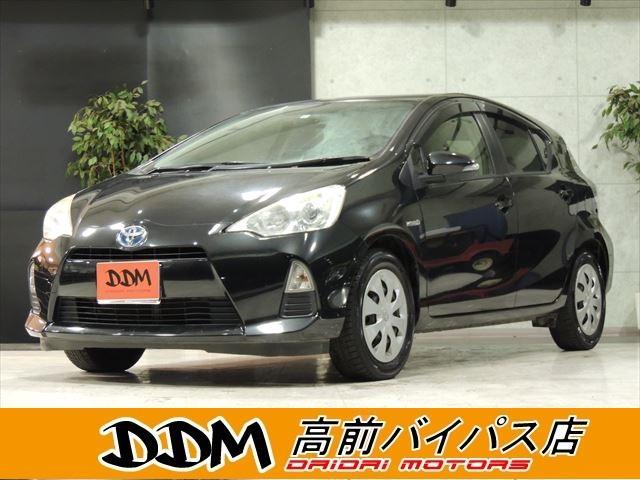 トヨタ S 車検R4/6 ナビ 地デジ Bカメラ 保証付
