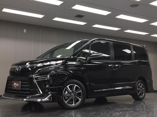 トヨタ 新車 ZS 煌 モデリスタコンプリート 7人乗り