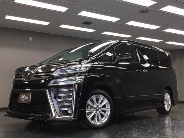トヨタ 2.5Z 新車 アドミレイションエアロ 7人乗 新車保証付き