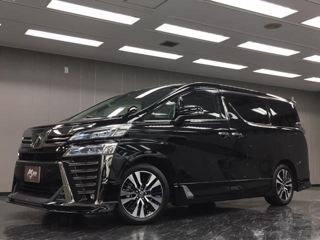 トヨタ 2.5Z Gエディション 新車 TRDフルエアロ 3眼LED
