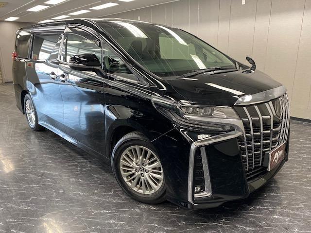 トヨタ 2.5S Cパッケージ 10型ナビ 後席モニター サンルーフ