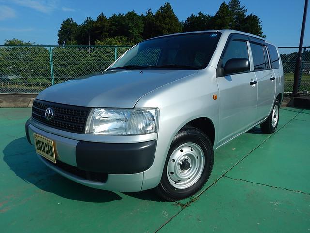 トヨタ DXコンフォートP・TV・ETC・Bluetooth・ナビ
